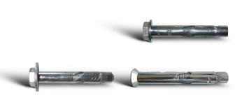 BPB Expanshion Bossong anchors inox available