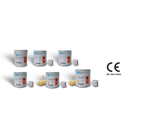 COL Bossong casting resin CE